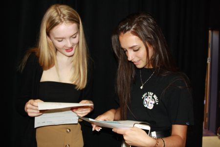 GCSE Results – Teign School Breaks Records