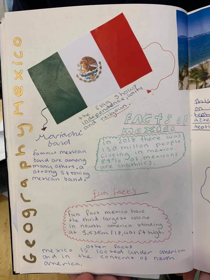 Dartmouth Academy – Mexico Project