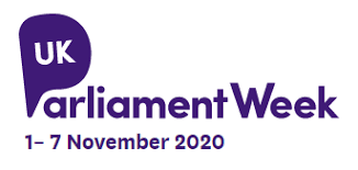UK Parliament Week at Teign School