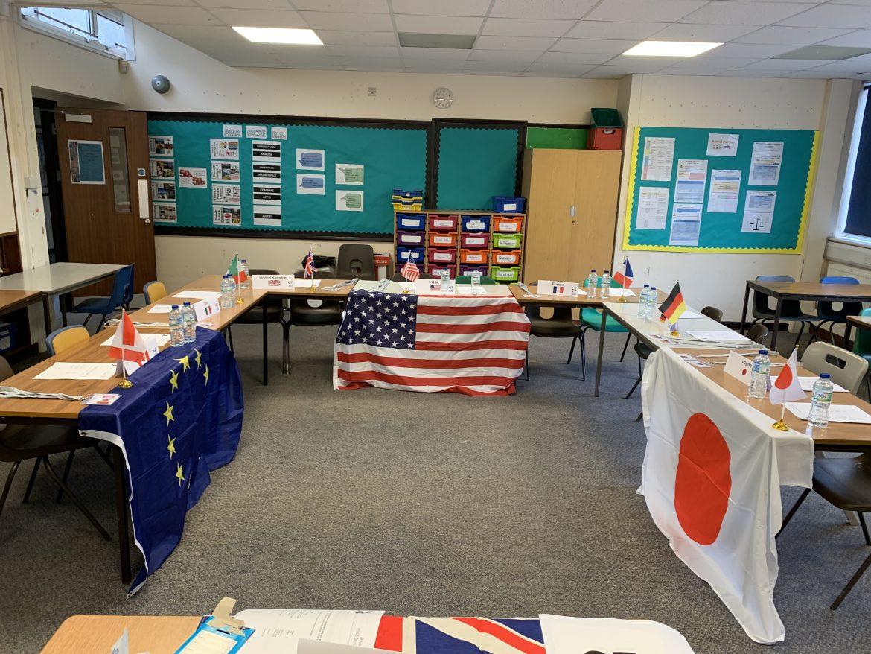 Teign School Mock G7 Programme